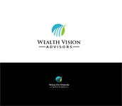 Wealth Vision Advisors Logo - Entry #13