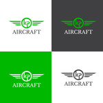 KP Aircraft Logo - Entry #392