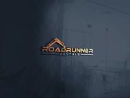Roadrunner Rentals Logo - Entry #67