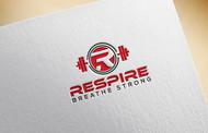 Respire Logo - Entry #43