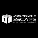 Improbable Escape Logo - Entry #114