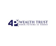4P Wealth Trust Logo - Entry #202