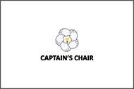 Captain's Chair Logo - Entry #152