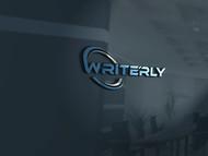 Writerly Logo - Entry #41