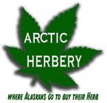 Arctic Herbery Logo - Entry #25