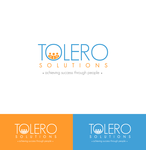 Tolero Solutions Logo - Entry #75