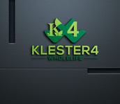 klester4wholelife Logo - Entry #404