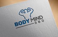 Body Mind 360 Logo - Entry #182