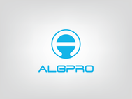 ALGPRO Logo - Entry #48