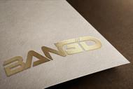 BANGD Logo - Entry #12