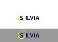 Silvia Tennis Academy Logo - Entry #97