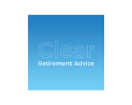 Clear Retirement Advice Logo - Entry #20