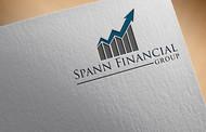 Spann Financial Group Logo - Entry #152