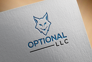 White Wolf Consulting (optional LLC) Logo - Entry #43