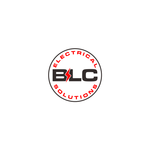 BLC Electrical Solutions Logo - Entry #10