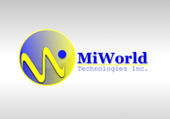 MiWorld Technologies Inc. Logo - Entry #106
