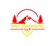 Team Biehl Kitchen Logo - Entry #120
