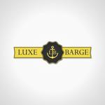 European Hotel Barge Logo - Entry #99