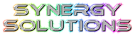 Synergy Solutions Logo - Entry #184