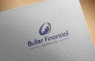 Buller Financial Services Logo - Entry #180