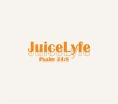 JuiceLyfe Logo - Entry #251