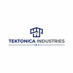 Tektonica Industries Inc Logo - Entry #255
