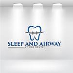 Sleep and Airway at WSG Dental Logo - Entry #143