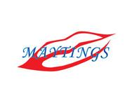 Maytings Logo - Entry #58