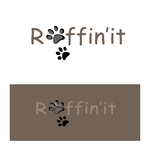 Ruffin'It Logo - Entry #162