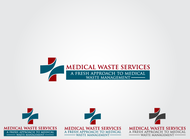 Medical Waste Services Logo - Entry #76