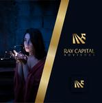 Ray Capital Advisors Logo - Entry #182