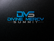 Divine Mercy Summit Logo - Entry #32