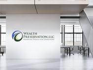 Wealth Preservation,llc Logo - Entry #601