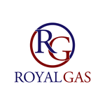 Royal Gas Logo - Entry #220