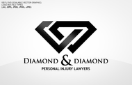 Law Firm Logo - Entry #57