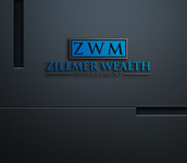 Zillmer Wealth Management Logo - Entry #274