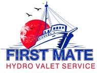 First Mate Logo - Entry #128