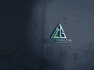 Impact Consulting Group Logo - Entry #292