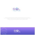 SQL Testing Logo - Entry #401
