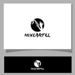 MIXCARTEL Logo - Entry #71