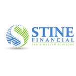 Stine Financial Logo - Entry #61