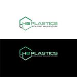 LHB Plastics Logo - Entry #34