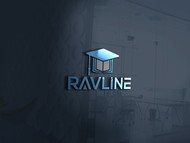 RAVLINE Logo - Entry #210