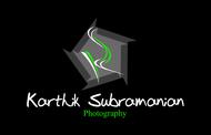 Karthik Subramanian Photography Logo - Entry #191
