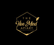 The Hive Mind Apiary Logo - Entry #34