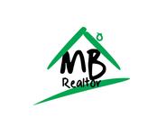 Michael Benner, Real Estate Broker Logo - Entry #79