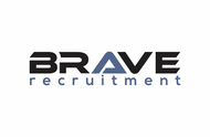 Brave recruitment Logo - Entry #87