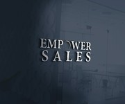 Empower Sales Logo - Entry #77