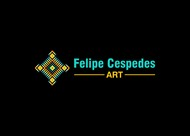 Felipe Cespedes Art Logo - Entry #9