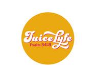 JuiceLyfe Logo - Entry #326